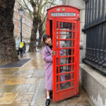海外研修 ロンドンに行ってきました